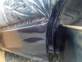 自分で車の塗装16